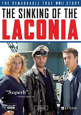 SINKING OF THE LACONIA BY DUKEN,KEN (DVD)