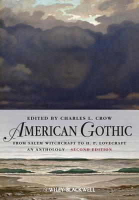 American Gothic By Crow, Charles L. (EDT)